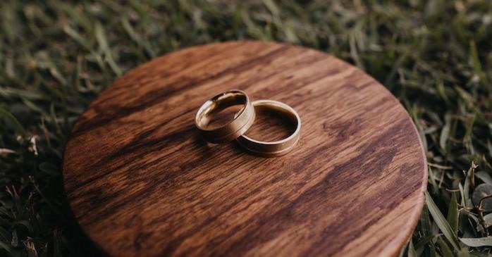Cuidados com Alianças e Anéis de Noivado