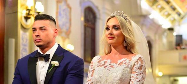 Casamento Juju Salimeni e Felipe Franco