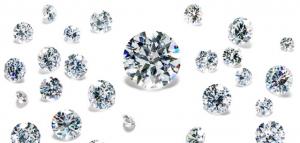 Diamantes: desvende esse mistério!
