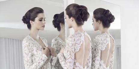 Patrícia Bonaldi para Noivas