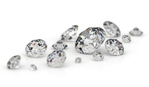 Qual a diferença entre o Diamante e a Zircônia?