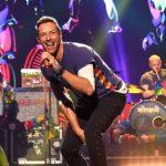 Pedido de Casamento no show do Coldplay