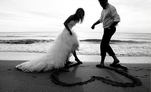 Casamento na praia – Dicas de como realizar uma cerimônia à beira-mar