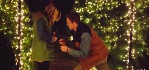 Ideias para fazer o pedido de casamento no Natal