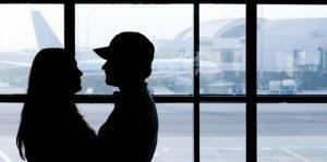 Pedido de Casamento dentro de Avião