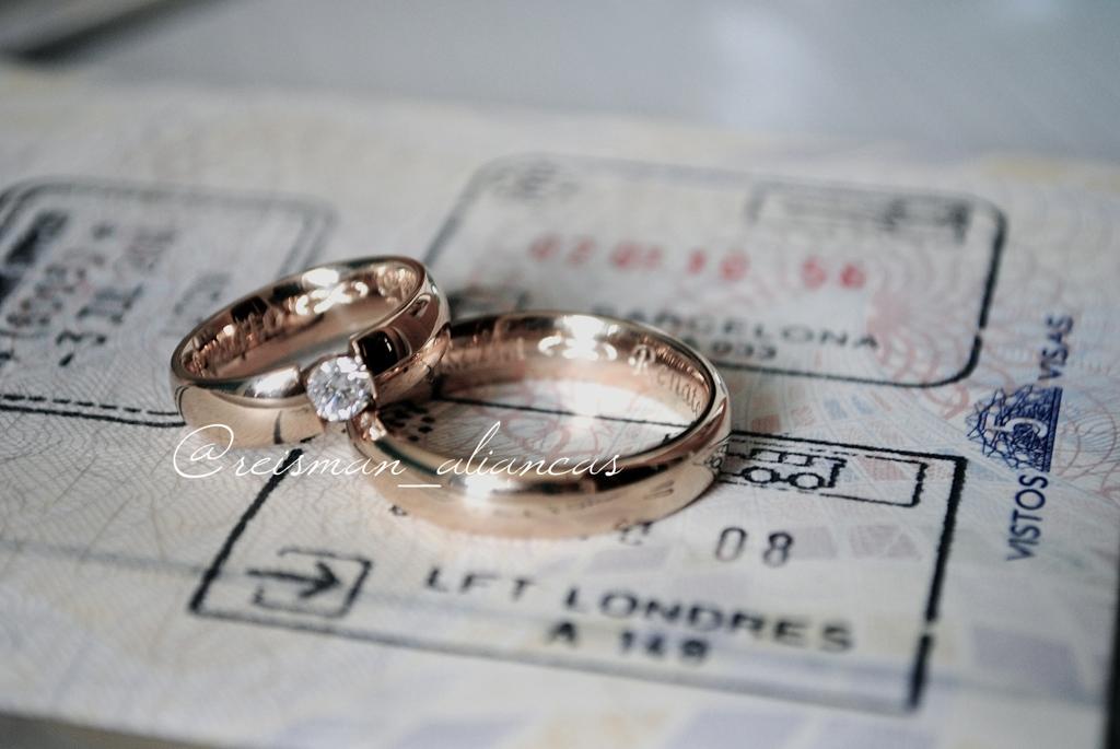 Dicas para fazer o pedido de casamento em uma viagem