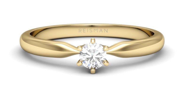 anel de noivado oregon