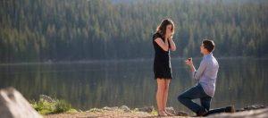 Dicas para fazer o pedido de casamento no Dia dos Namorados!