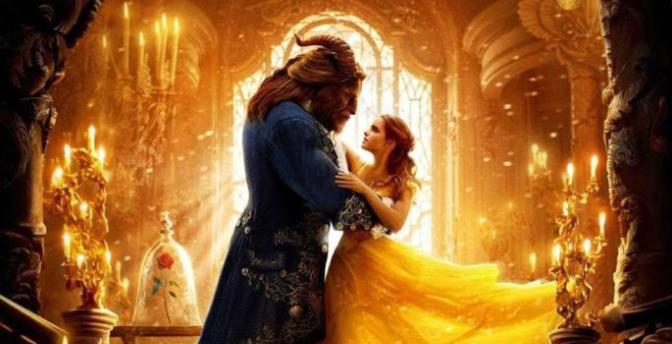 Lançamento: Anel Inspirado no Filme A Bela e a Fera