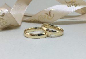 Quanto Custa um Par de Alianças de Ouro?