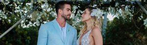 O Casamento de Gabriela Pugliesi e os looks das convidadas