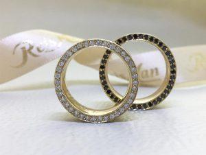 Chegou a vez deles: Diamantes Negros nas Alianças