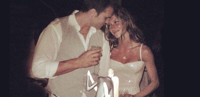 Minimalismo: Vestidos de Noiva Simples