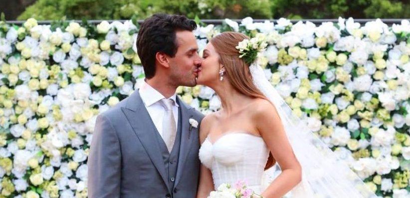 O casamento de Marina Ruy Barbosa e Xandinho Negrão
