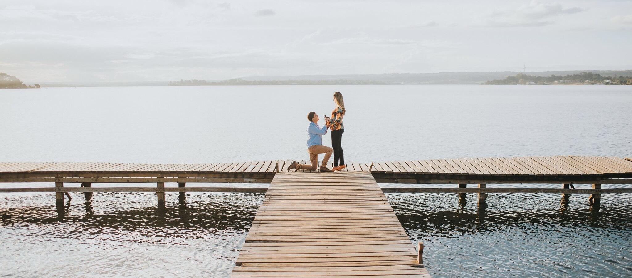 9 razões que vão te convencer a comprar um anel de noivado pela internet