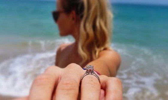 Como anunciar o noivado nas redes sociais: 5 dicas para foto perfeita!