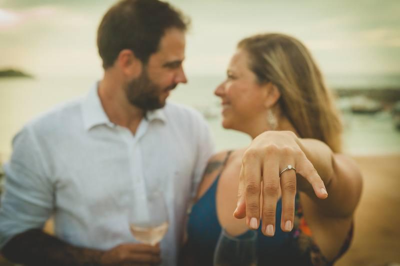 comprar anel de noivado pela internet