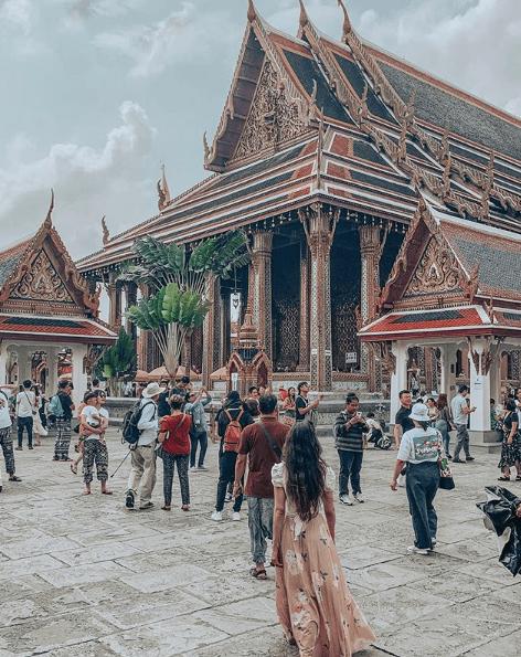 viagem tailandia