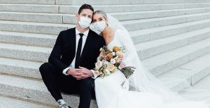 Casamento e Coronavírus: o que fazer fazer com sua festa de casamento?