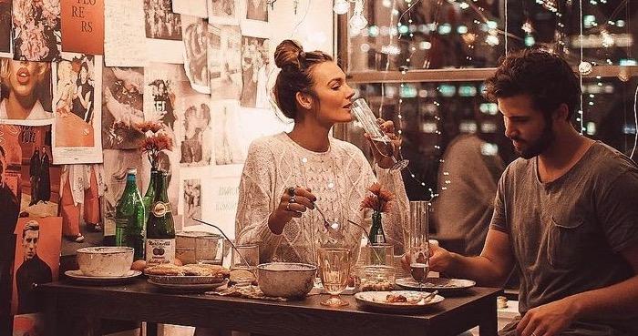 Quarentena: Surpresas fáceis para fazer no Dia dos Namorados (em casa)