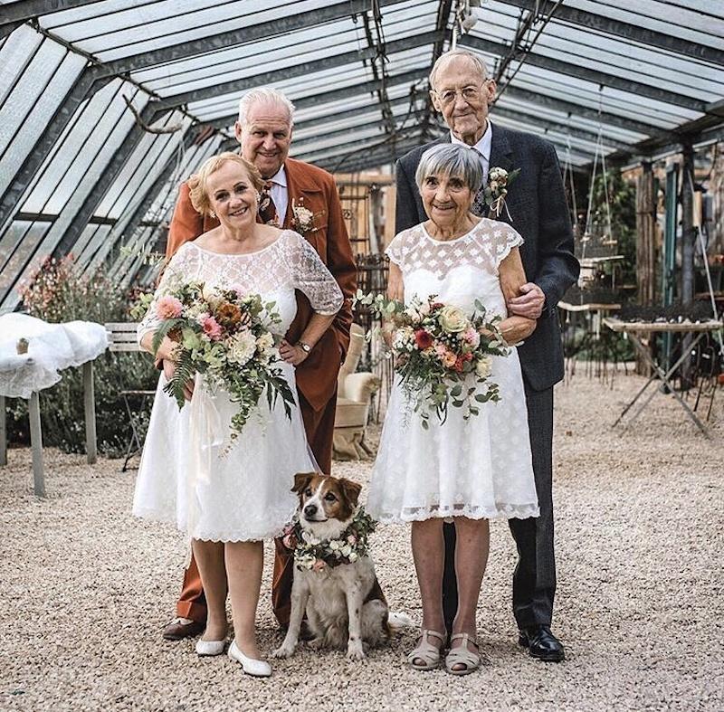 casamentos longos