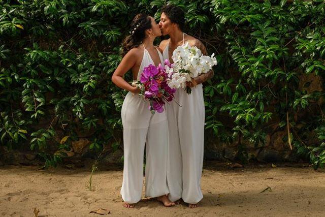 Casamento a Dois Cris Rozeira