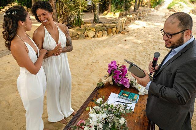 celebração de Elopement Wedding