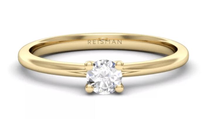 anel de noivado trancoso