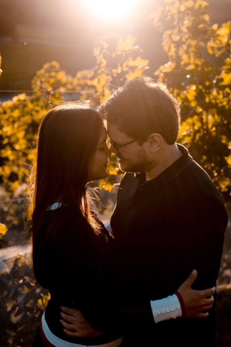casal Ricardo e Letícia