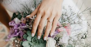 As 10 dúvidas mais frequentes sobre o anel de noivado