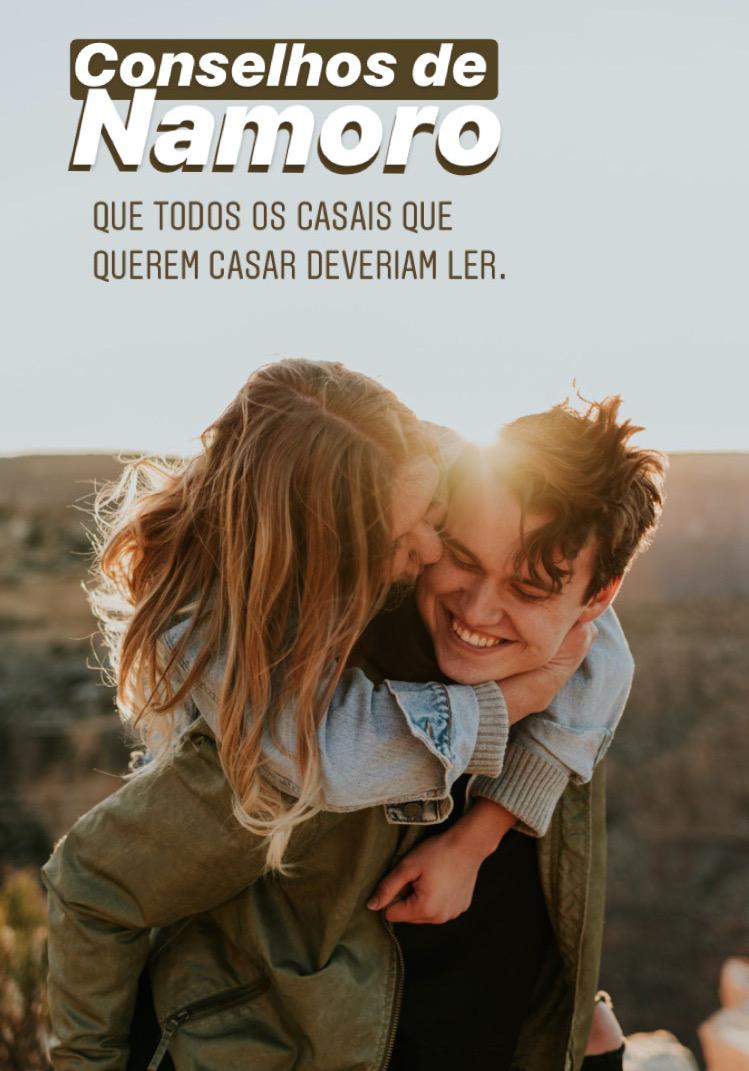 conselhos de namoro