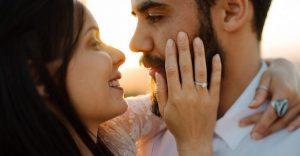pedido de casamento Samuel e Marcela Taís