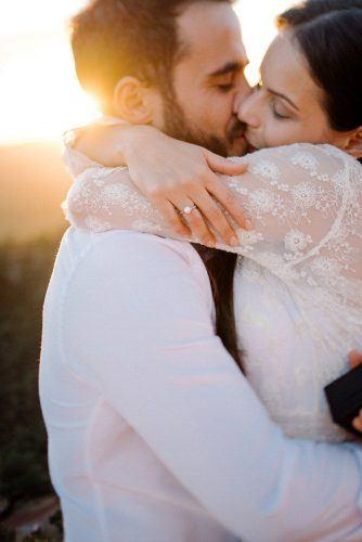 pedido de casamento na montanha