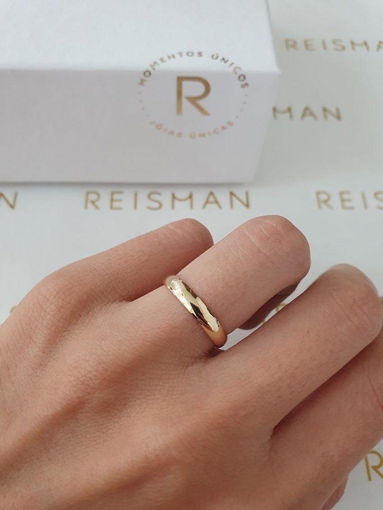 aliança Reisman Delicate
