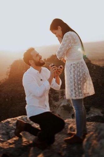 pedido de casamento Marcela Taís e Samuel