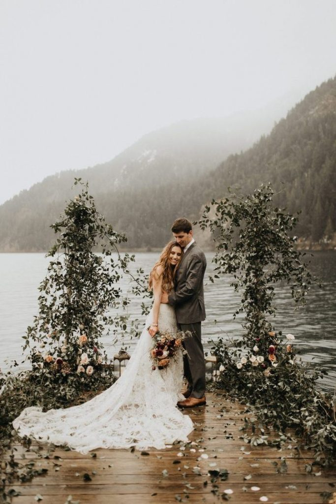 elopement wedding especial