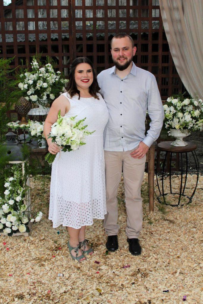 casamento na pandemia coronavírus