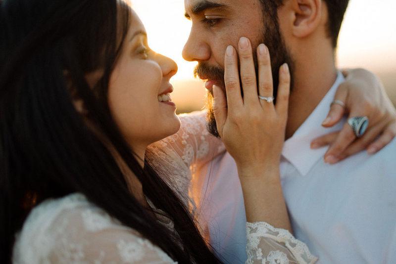 erros que não pode cometer na hora do pedido de casamento