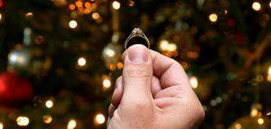 6 ideias perfeitas para fazer o pedido de casamento no Natal