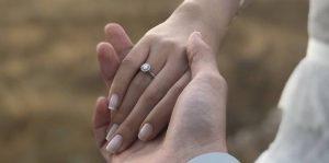 tipos de anel de noivado