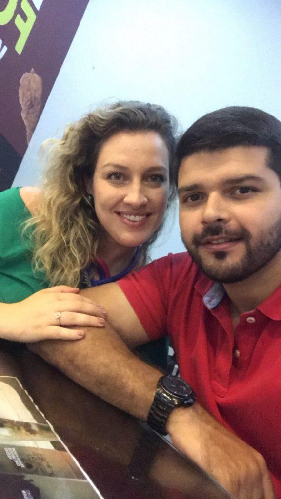 pedido de casamento no Rio de Janeiro