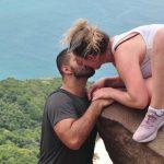 Pedido de Casamento Criativo na Pedra do Telégrafo, no Rio de Janeiro