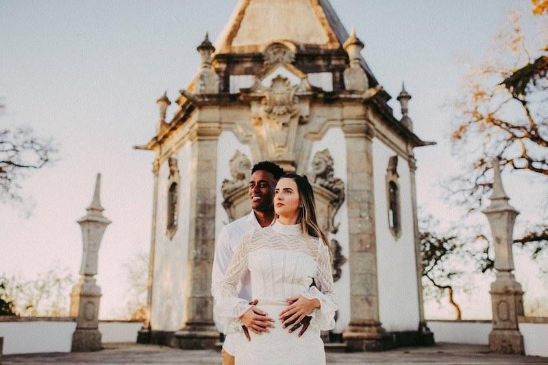 casamento em Braga
