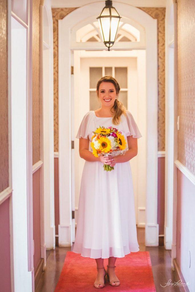 cerimônia íntima casamento