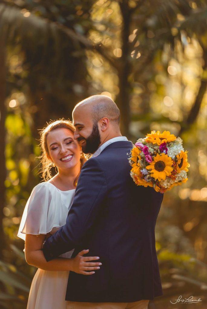 mini wedding em Florianópolis