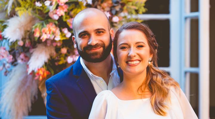 Pedido de casamento surpresa na praia: ela disse sim em Miami
