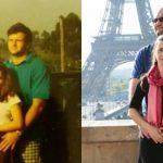Pedido de casamento: um reencontro após 19 anos separados