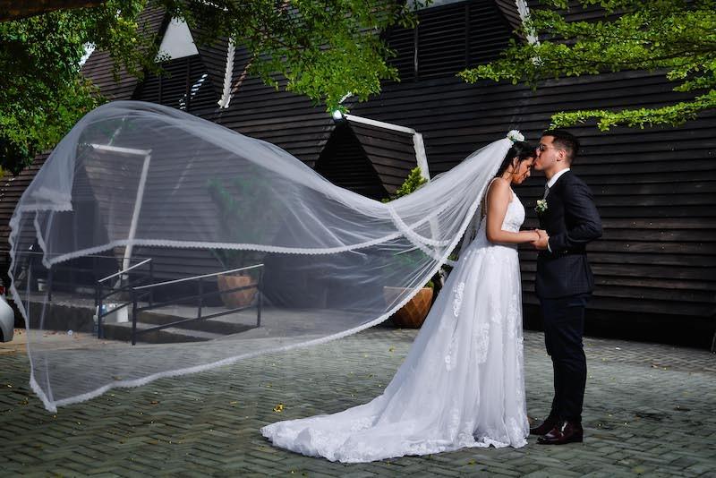 casamento de Clientes Reisman