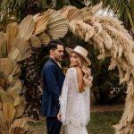 Mais de 60 inspirações para te convencer a fazer um Casamento BOHO!