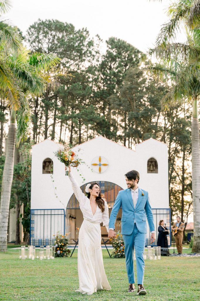 casamento ar ar livre na fazenda